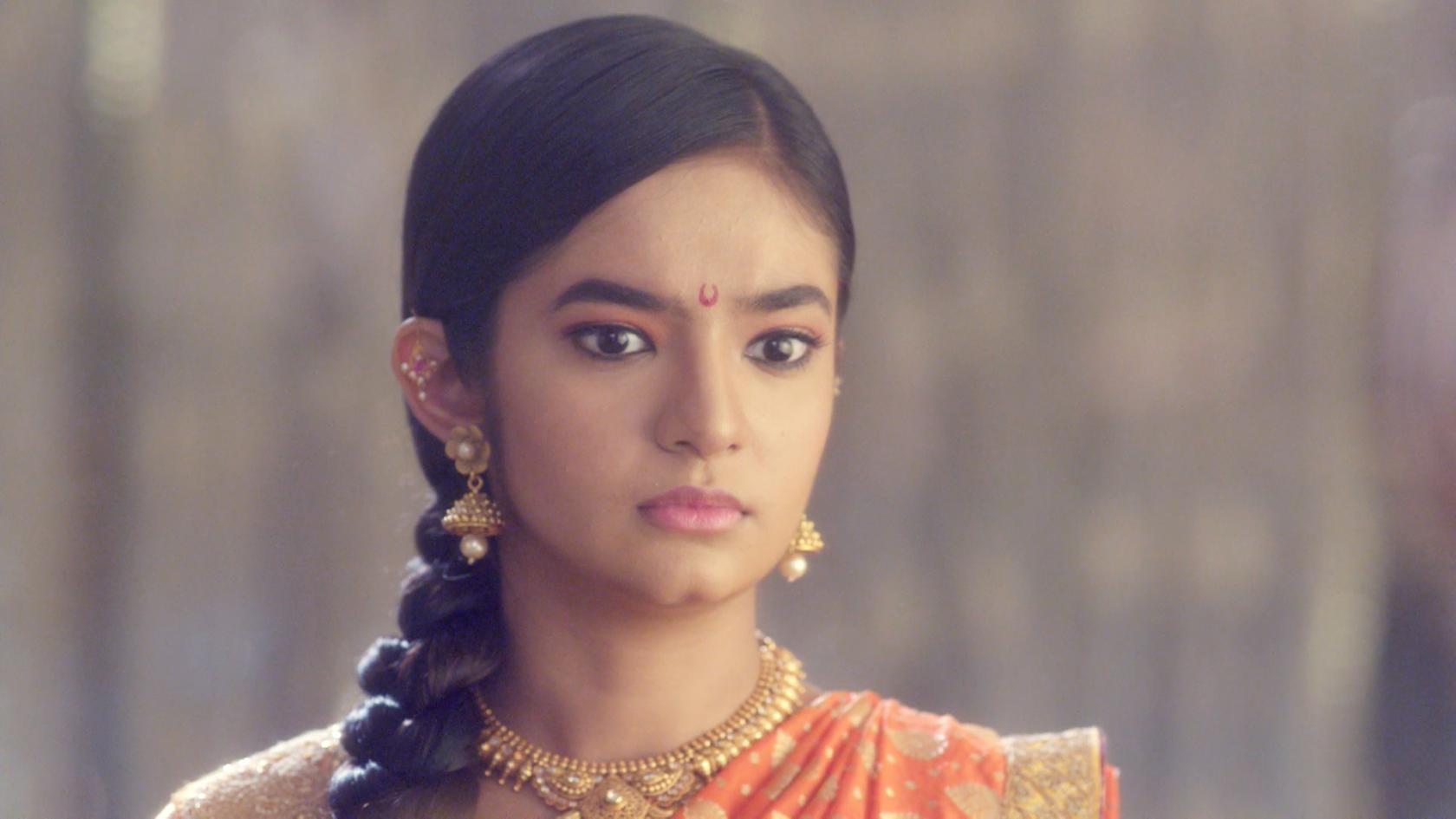 ENTERTAINMENT UNLIMITED: Ulka Gupta returns as Kaali in