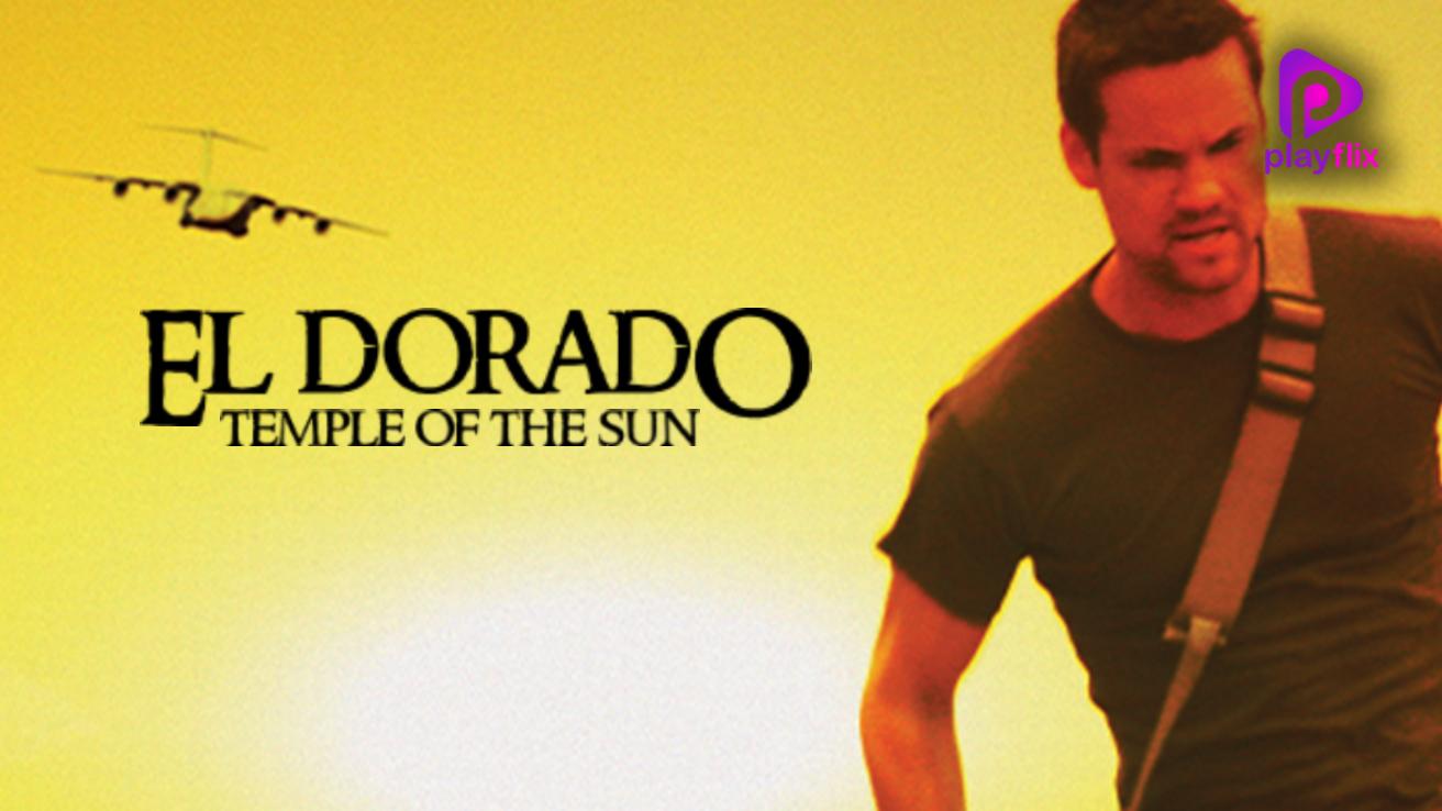 El Dorado - Temple Of The Sun