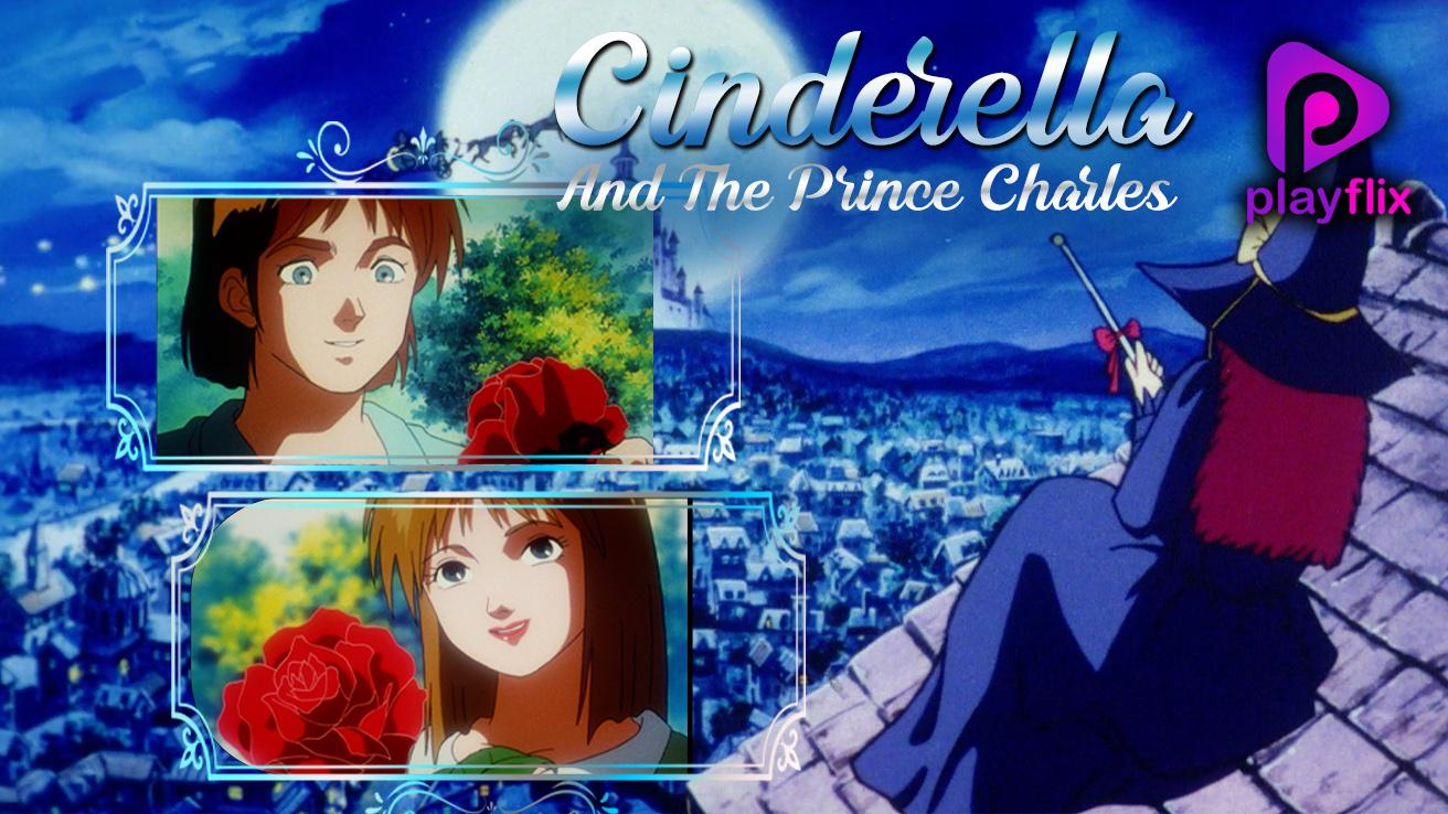 Cinderella And The Prince Charles