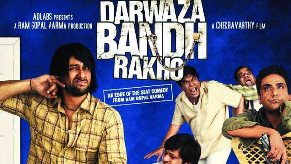 Darwaza Bandh Rakho