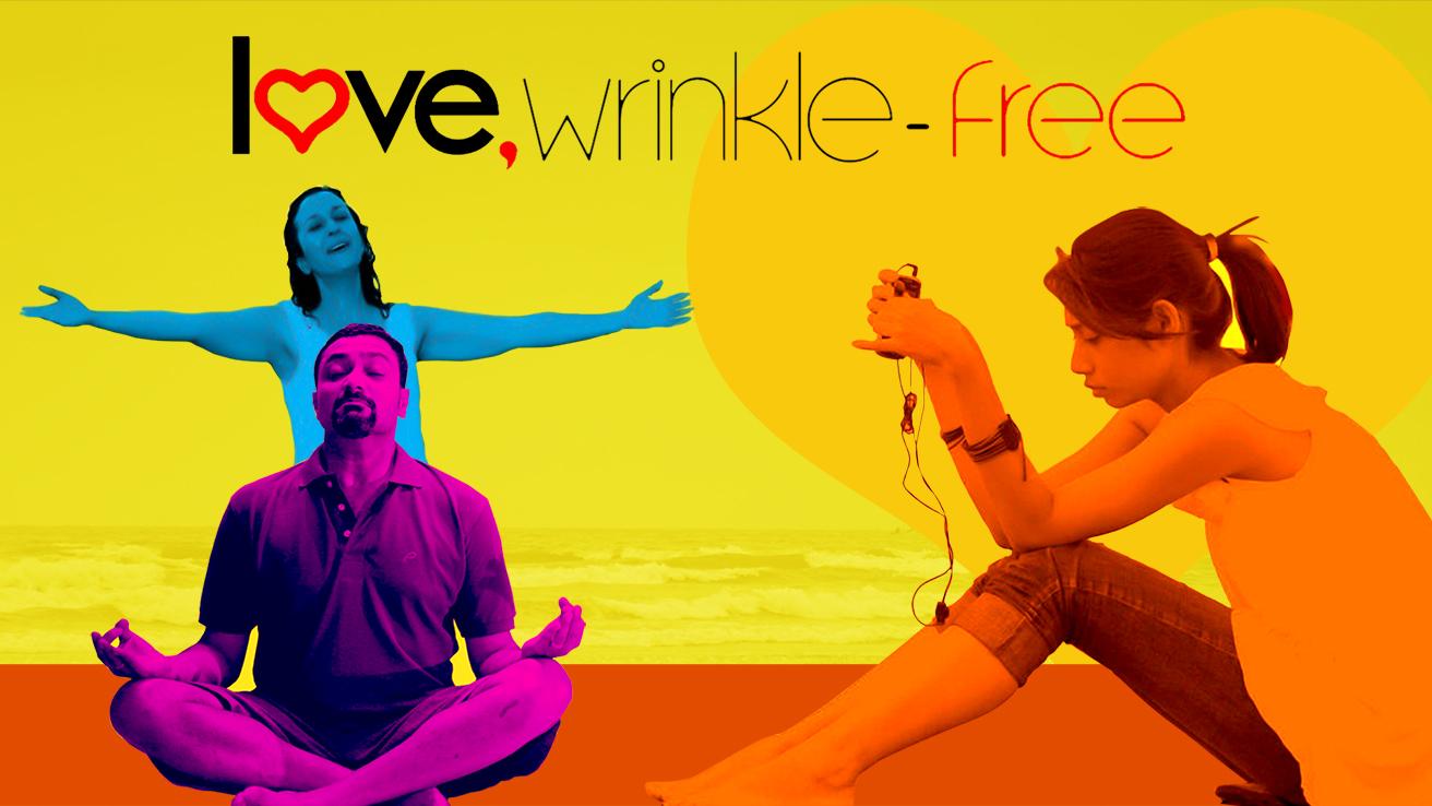 Love,Wrinkle-Free