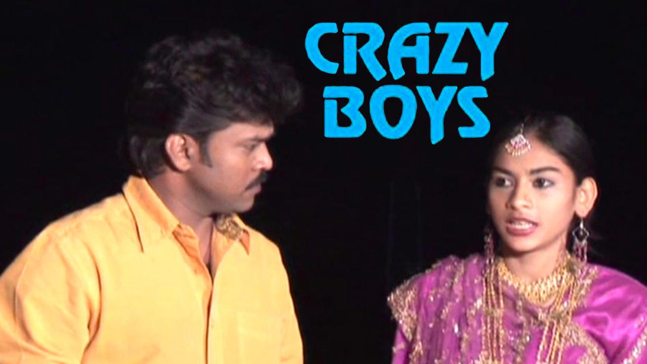 Crazy Boys