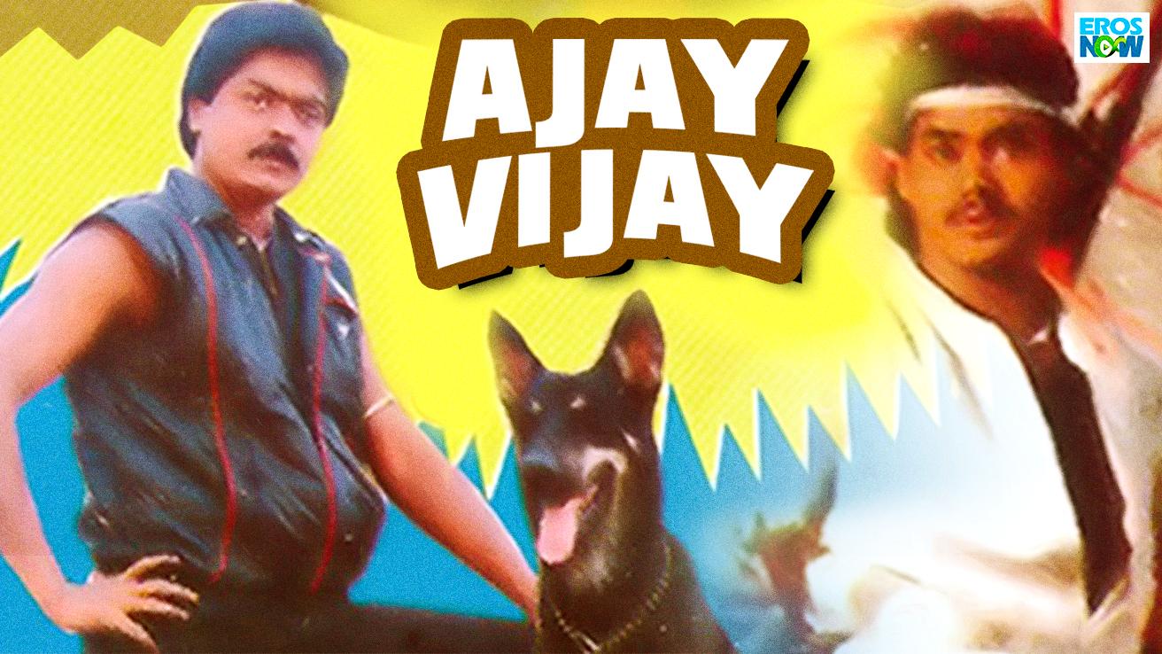 Ajay Vijay