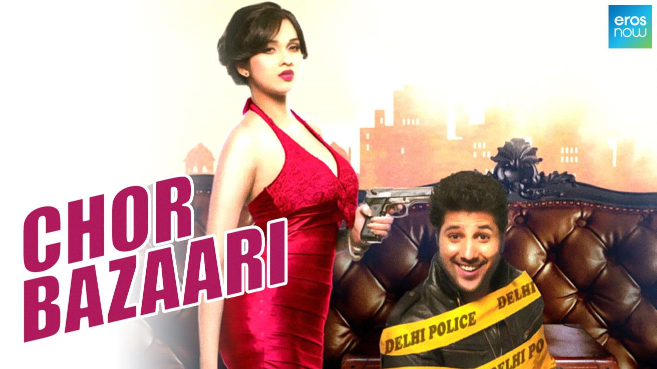 Chor Bazaari - Ek Atrangi Prem Kahani
