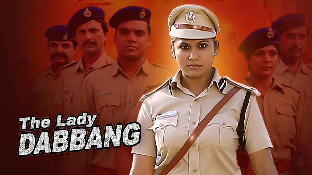 The Lady Dabangg