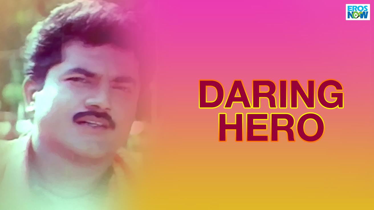 Daring Hero