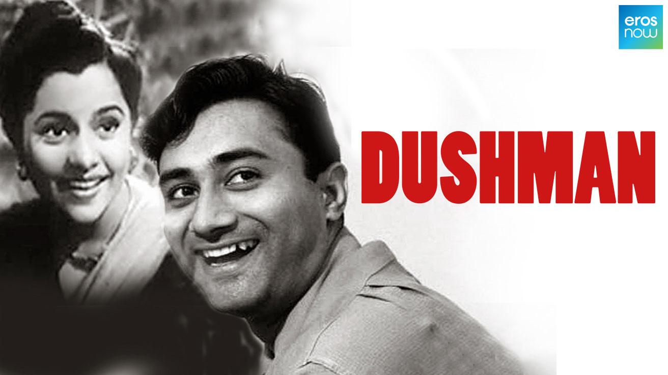 Dushman - Dev Anand