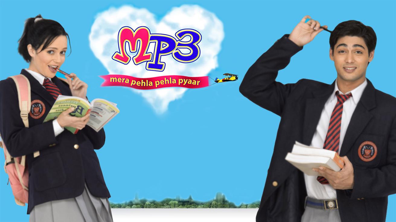 MP3 - Mera Pehla Pehla Pyaar