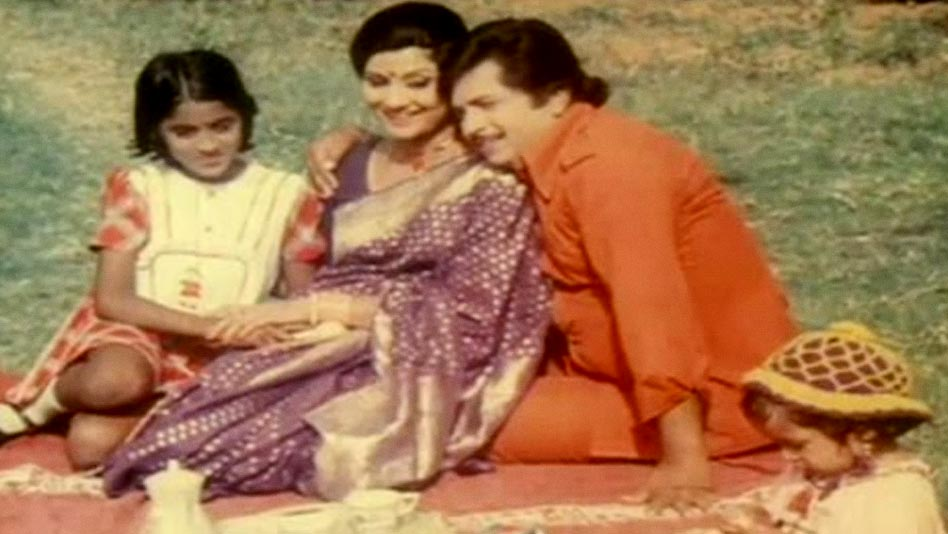 Hrudaya Deepa