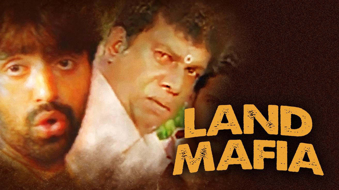 Land Mafia