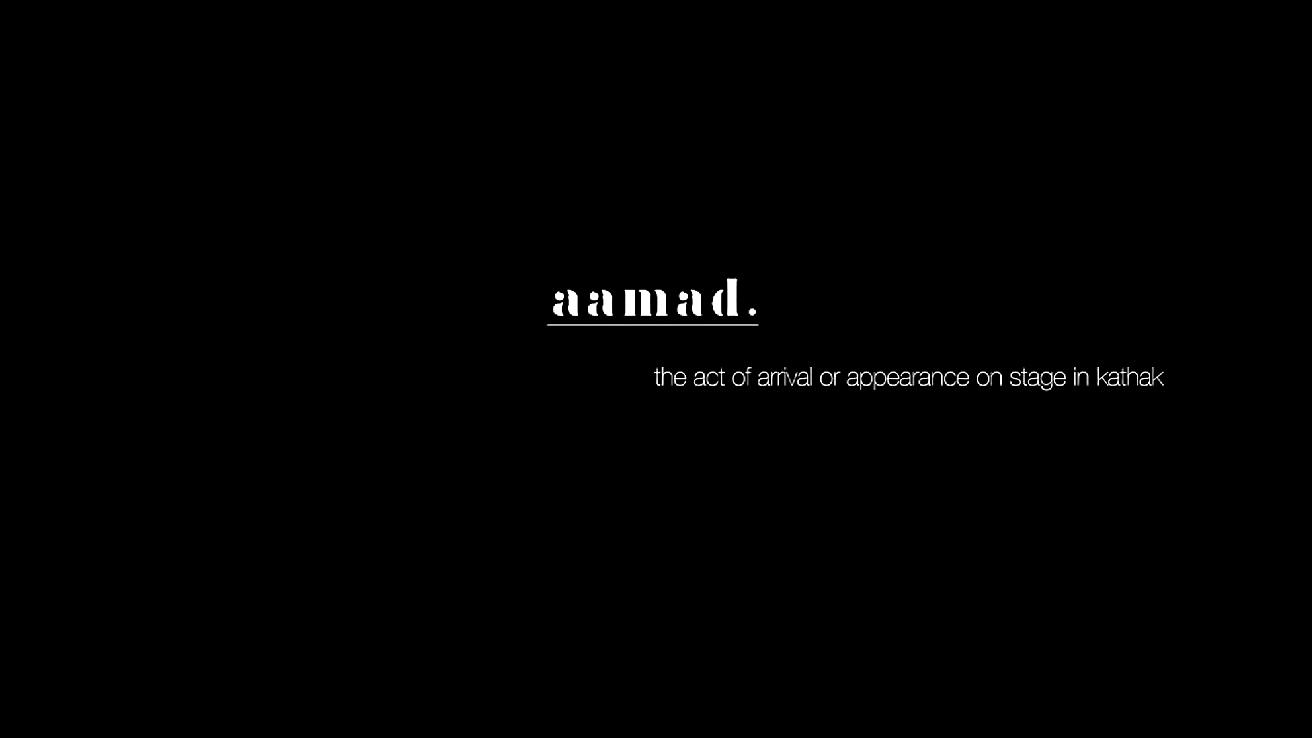 Aamad