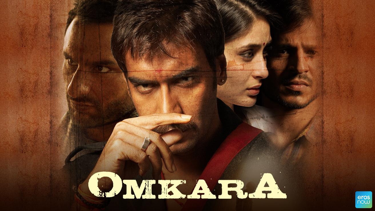 Omkara Movie: Watch Full Movie Online on JioCinema