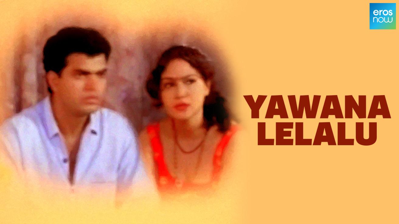 Yawana Lelalu