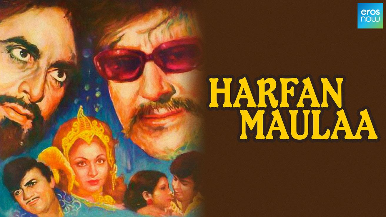 Harfan Maulaa