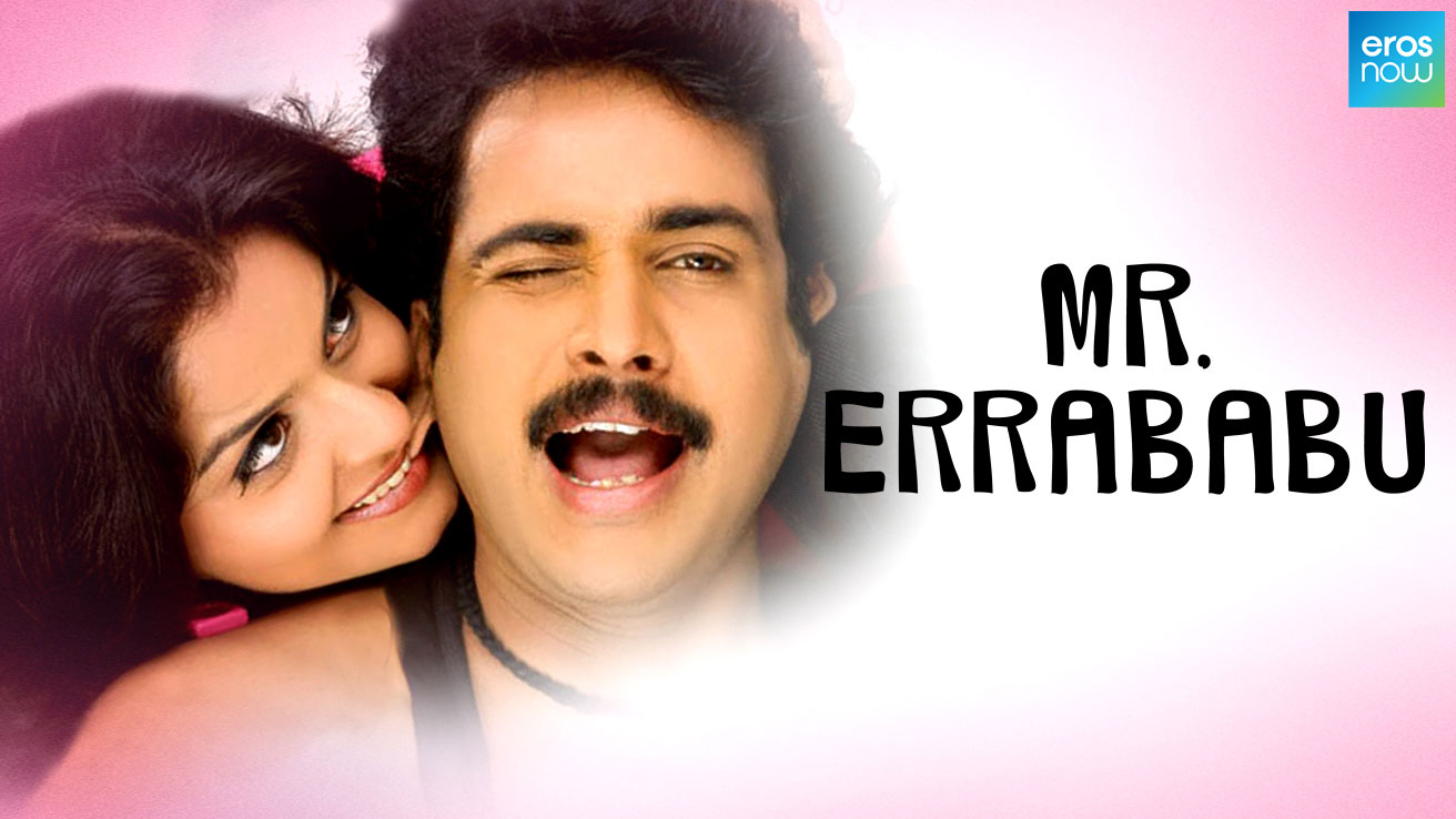 Mr. Errababu