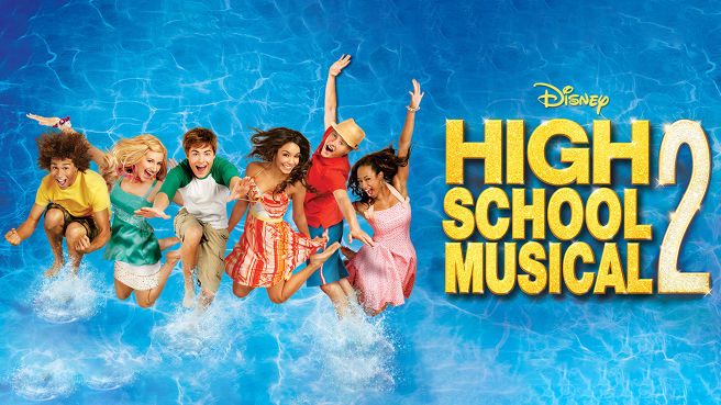 High School Musical 2 - Sing Along Version