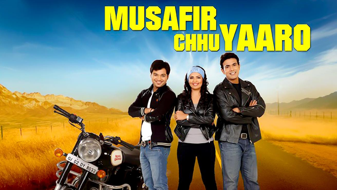 Musafir Chhu Yaaro