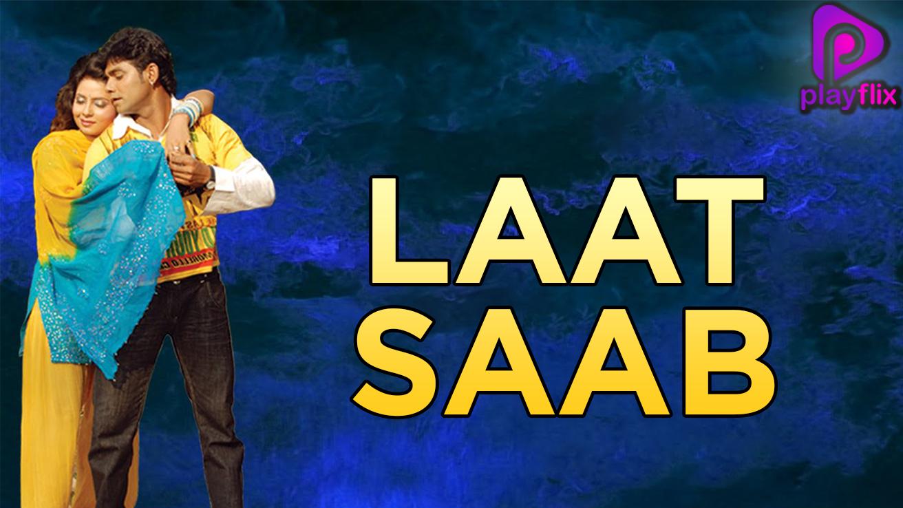 Laat Saab