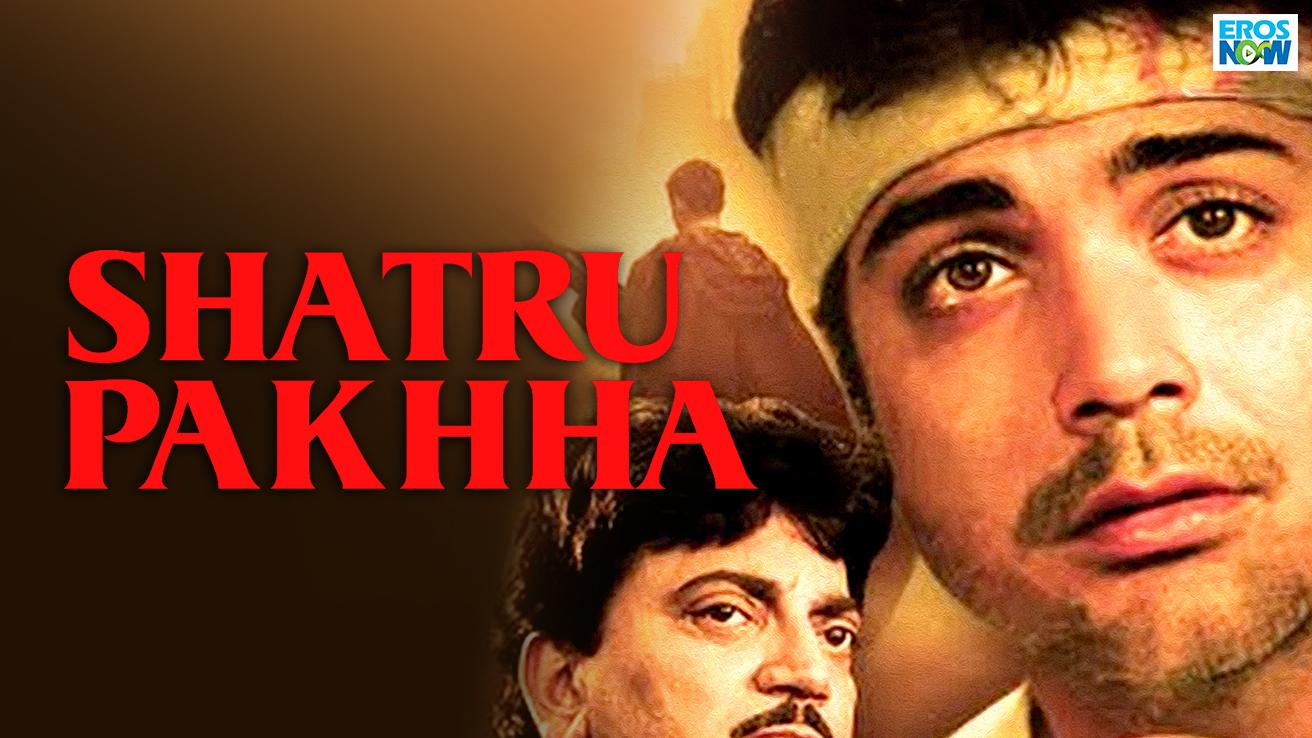 Shatru Pakhha