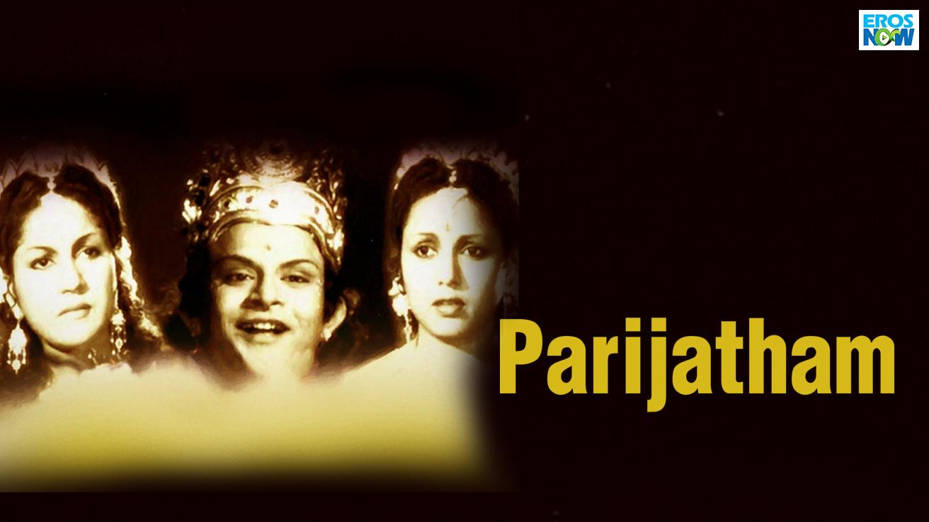 Parijatham