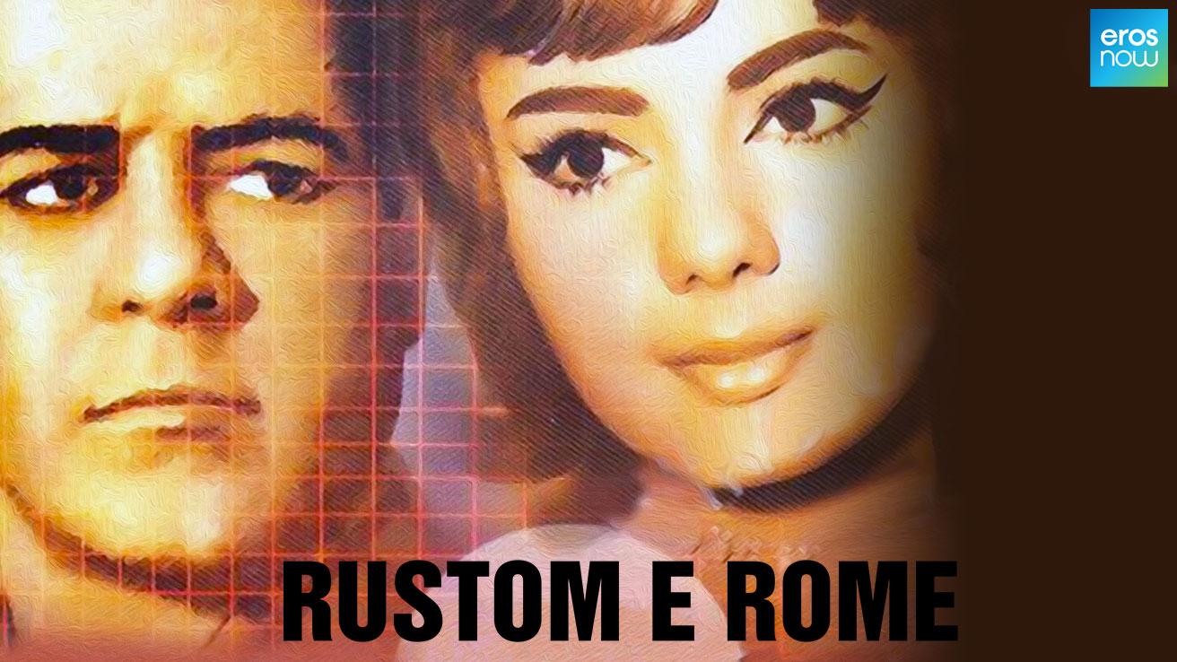 Rustom E Rome