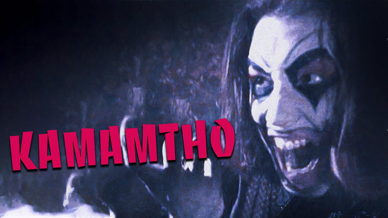 Kamamtho