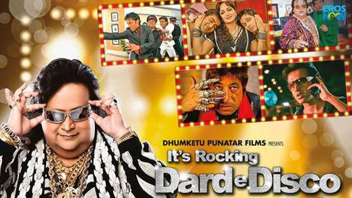 Its Rocking: Dard E Disco