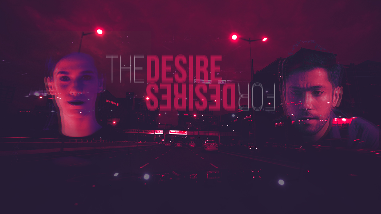 The Desire For Desires