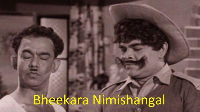 Bheekara Nimishangal