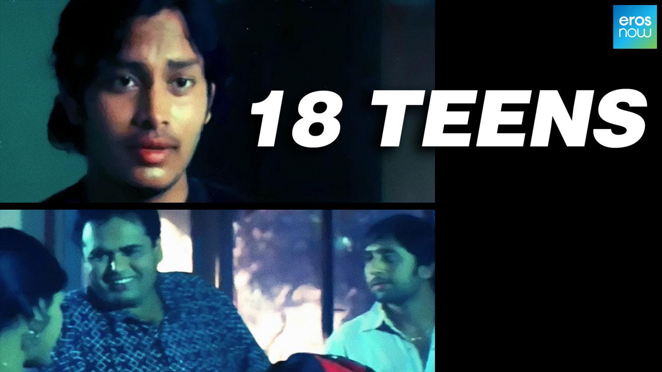 18 Teens