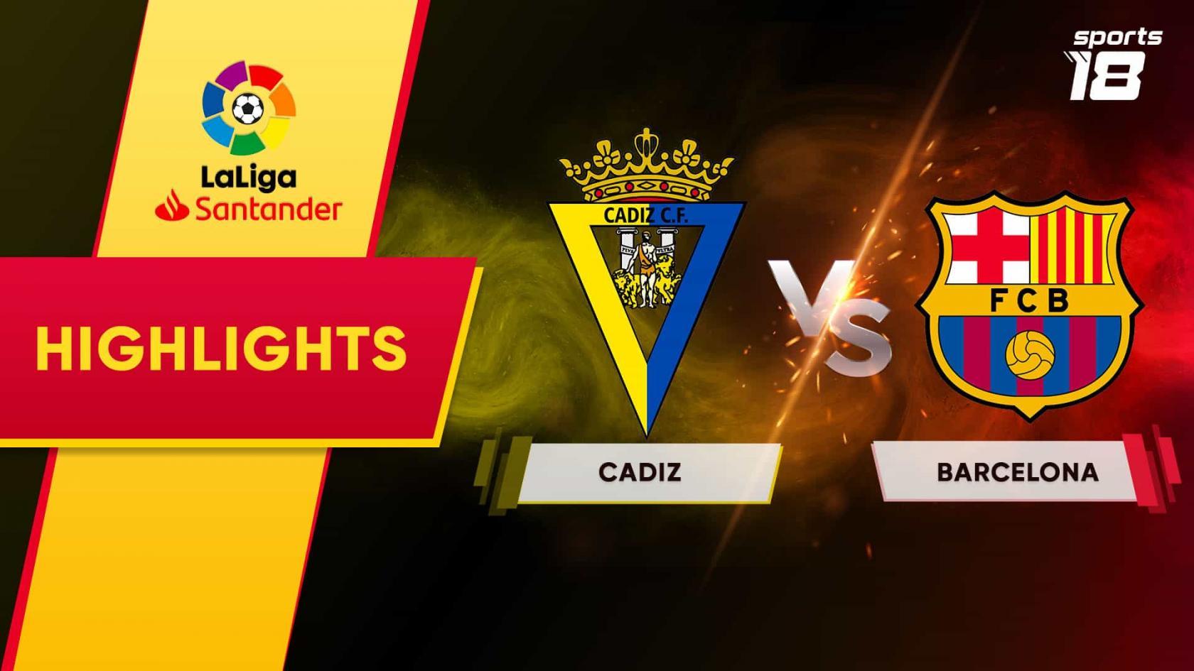 cadiz vs barcelona hd for free on