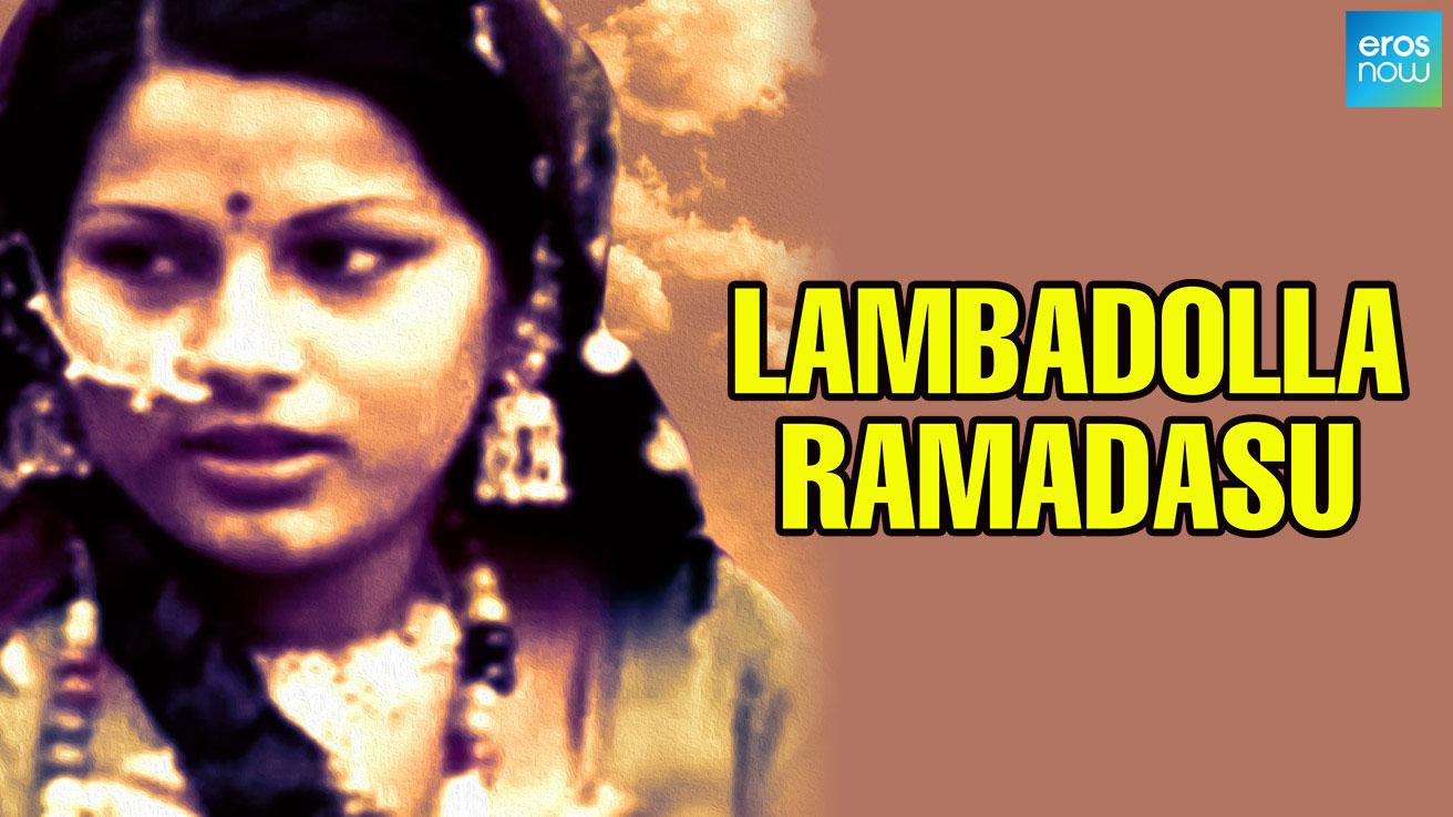 Lambadolla Ramadasu