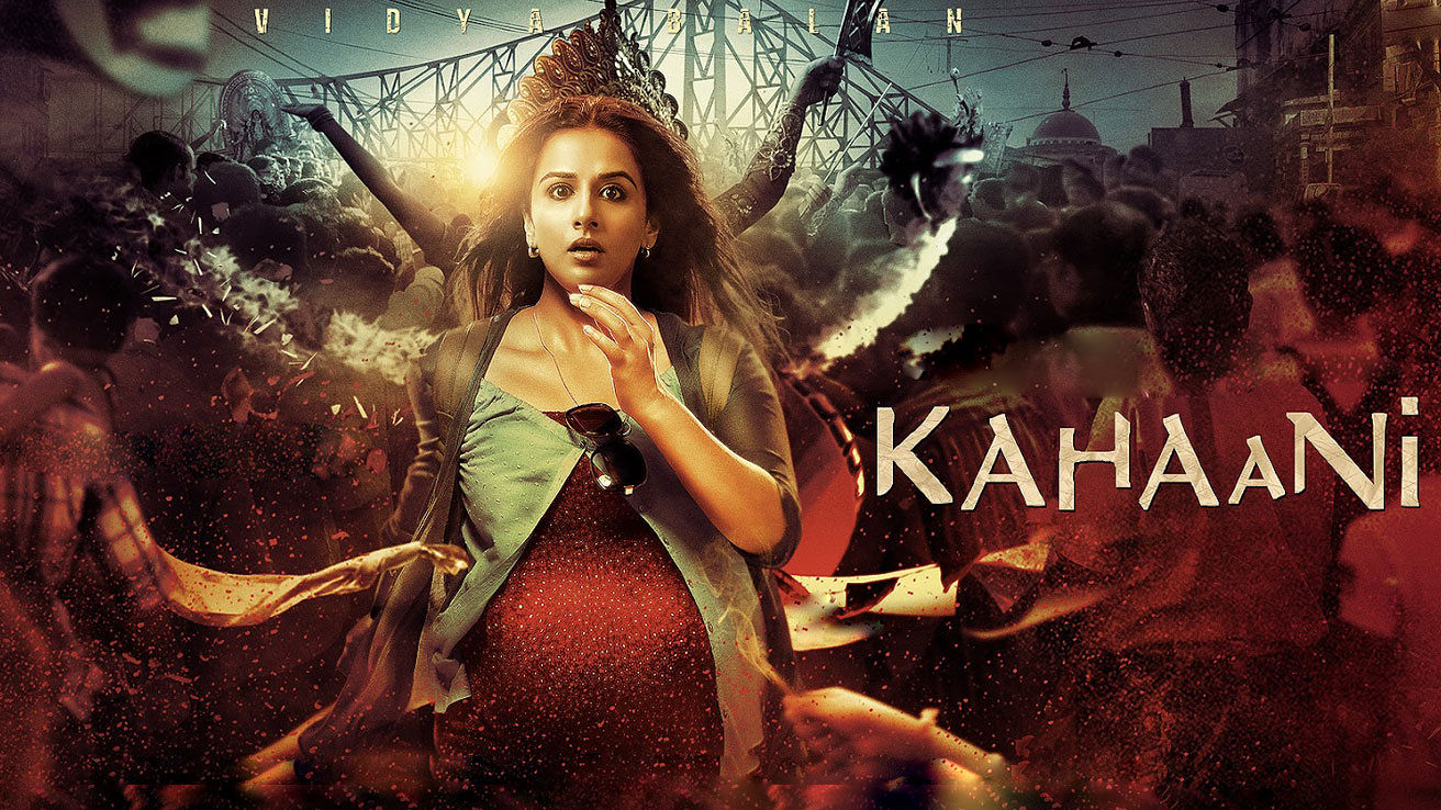Kahaani Movie: Watch Full Movie Online on JioCinema