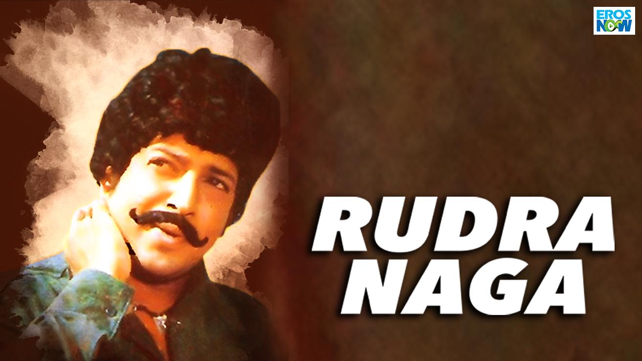 Rudra Naga