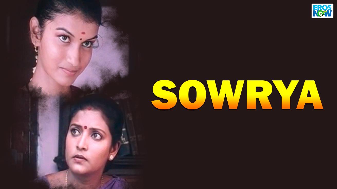 Sowrya