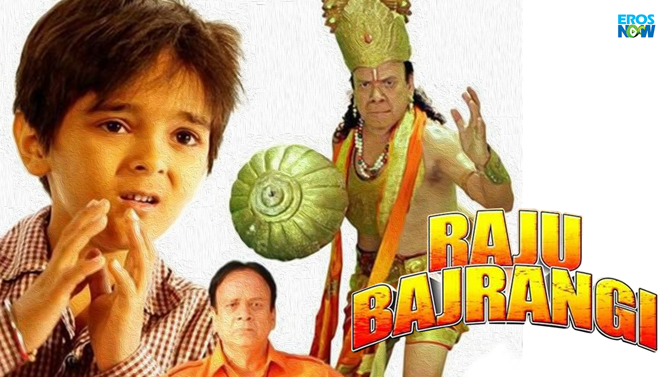 Raju Bajrangi