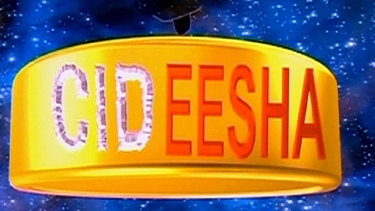 CID Eesha