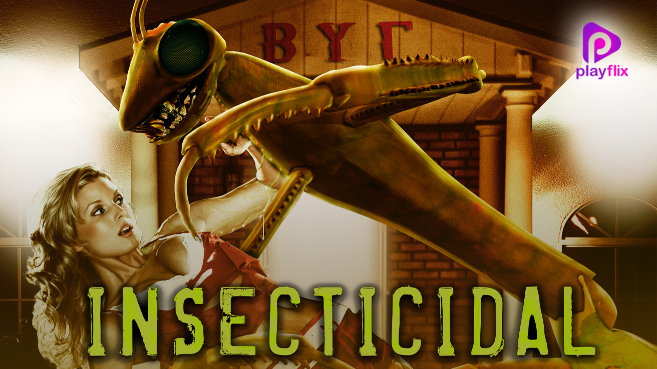 Insecticidal