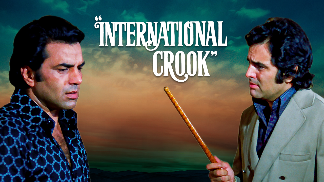 International Crook