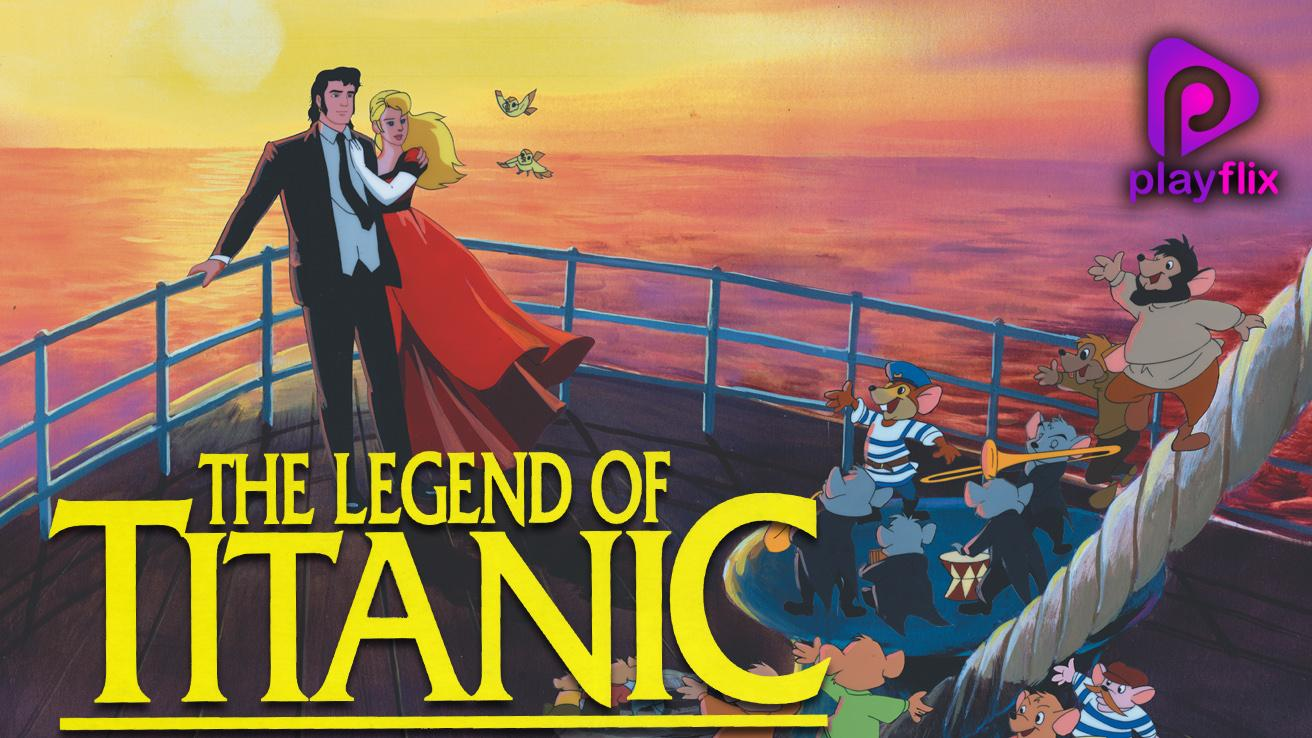 The Legend Of Titanic
