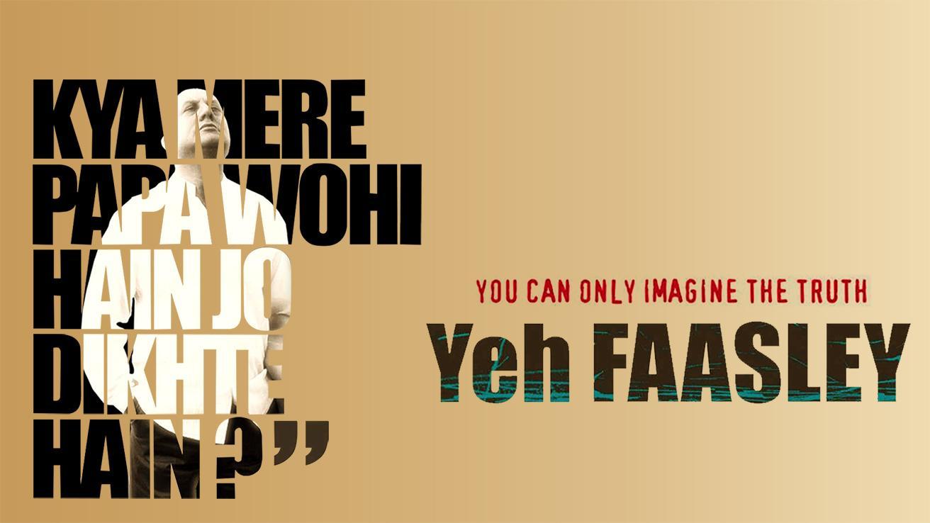Yeh Faasley