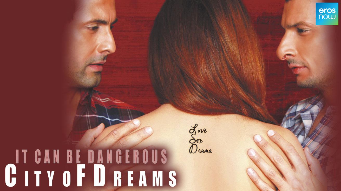 It Can Be Dangerous - City Of Dreams