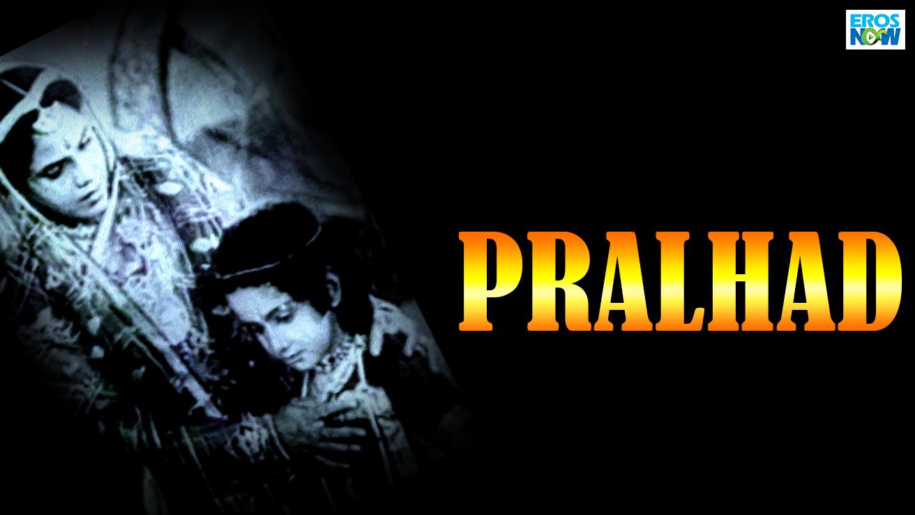 Pralhad