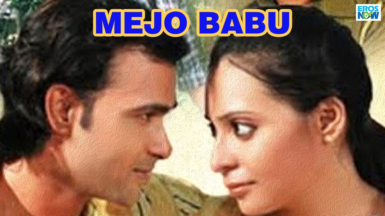 Mejo Babu