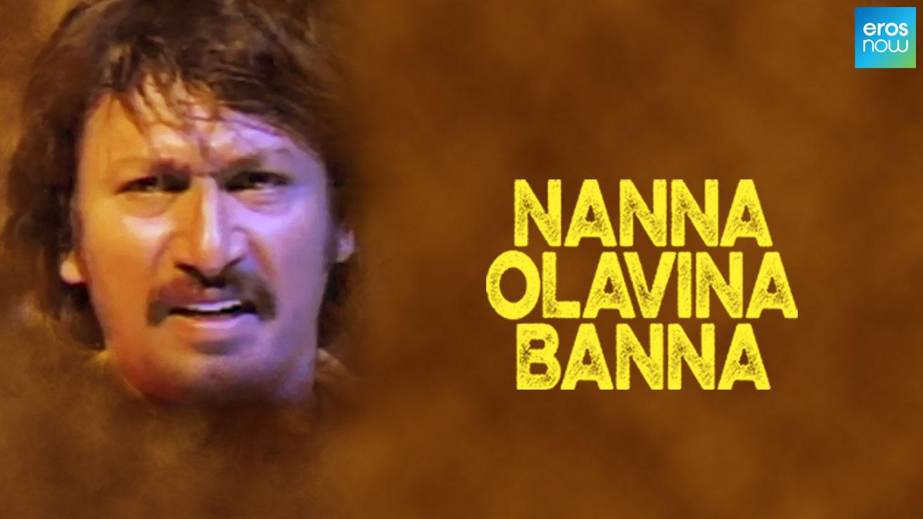 Nanna Olavina Banna