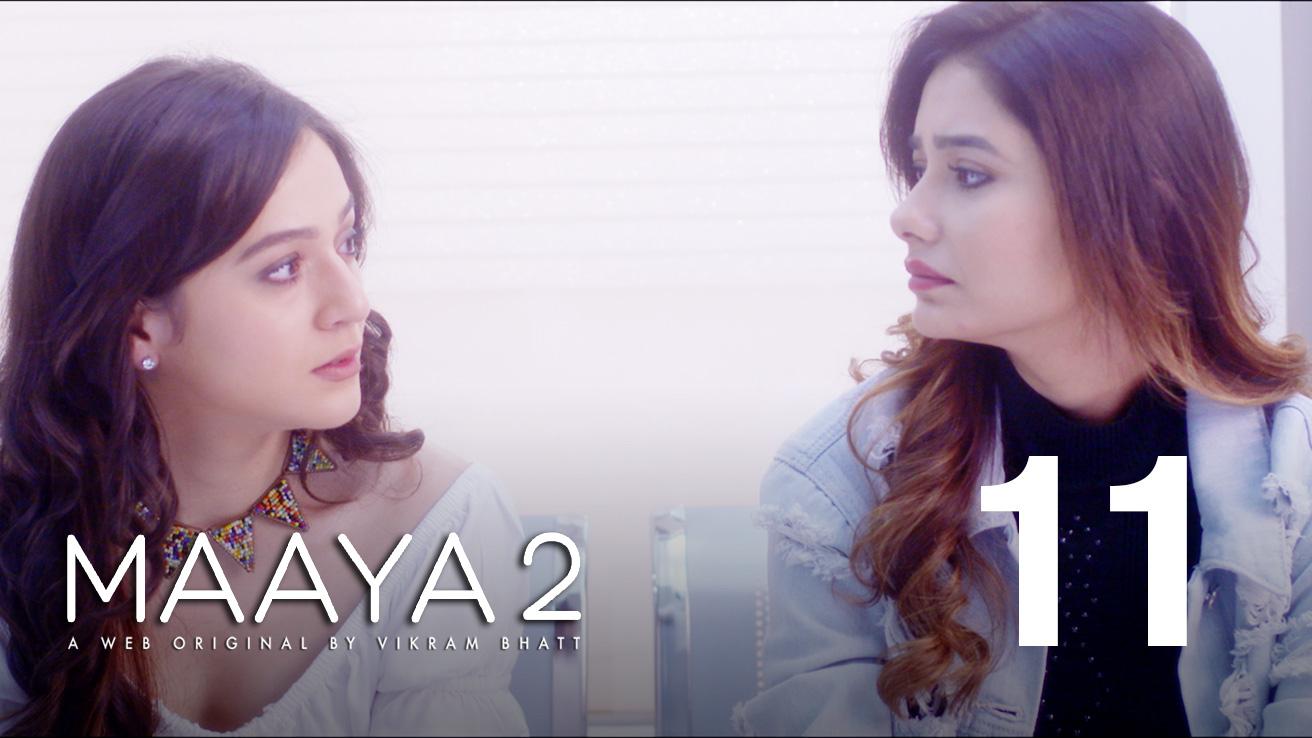 maaya 2 episode 2 watch online free