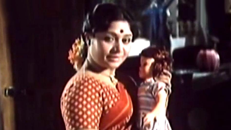 Vasantha Lakshmi