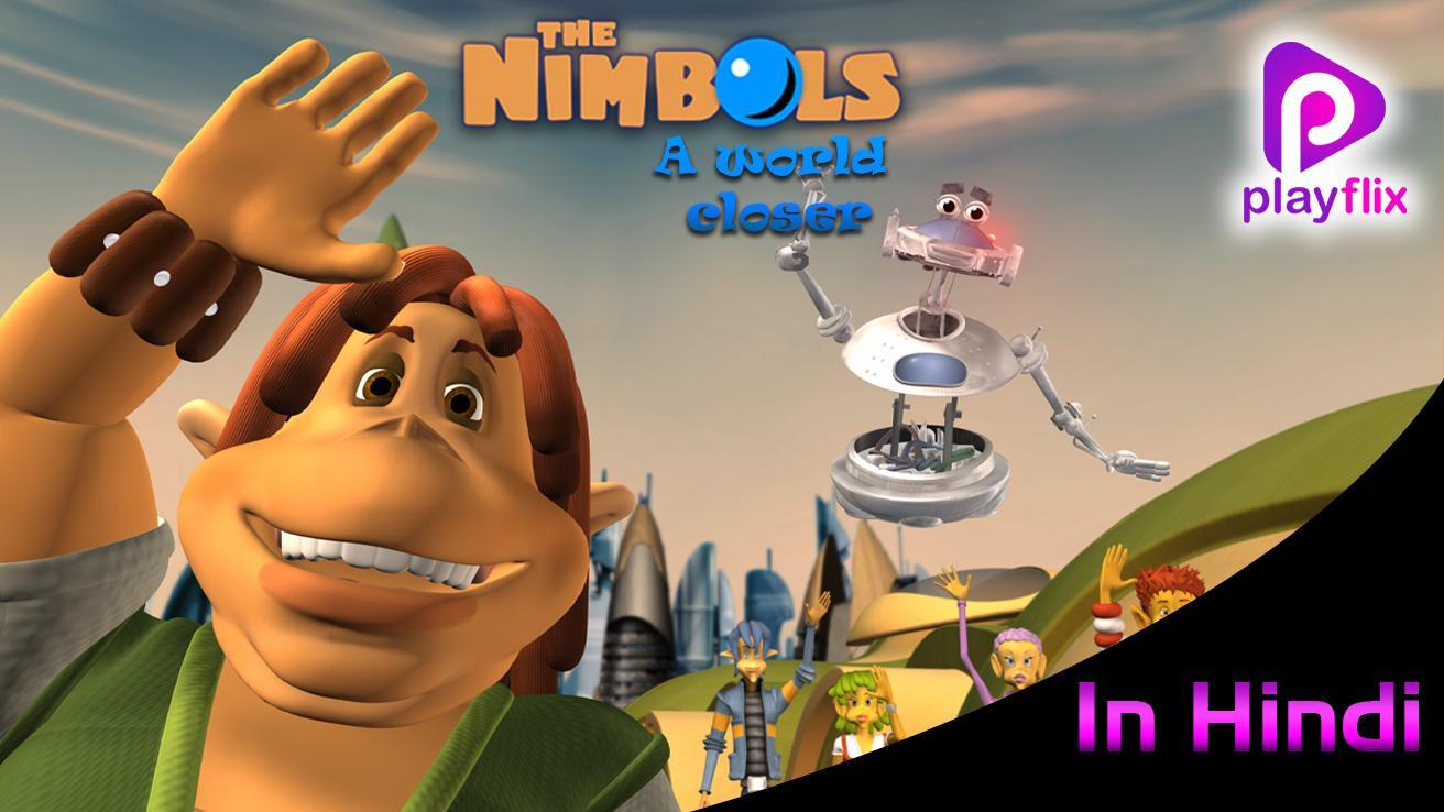 Nimbols - A World Closer