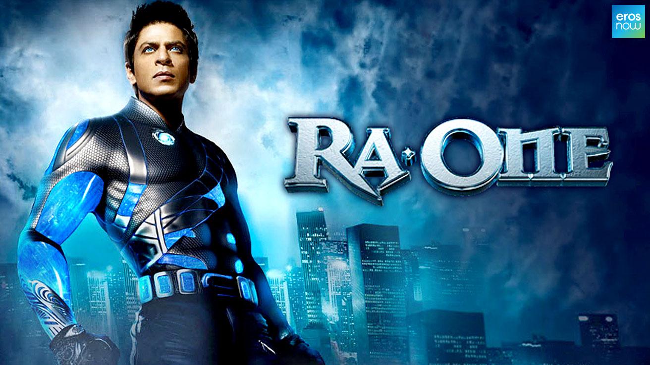Ra One (HIndi)