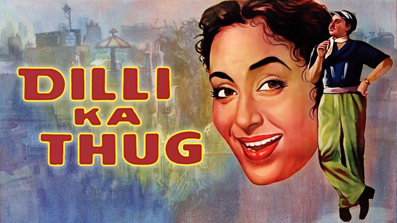 Dilli-Ka-Thug